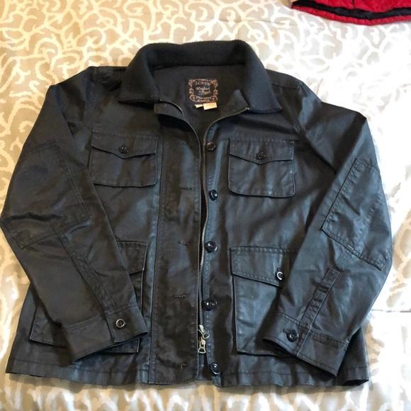 J. Crew Jackets & Blazers - J Crew Utility Jacket